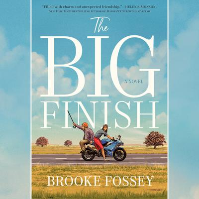 The Big Finish Audiobook, by