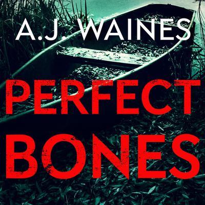 Perfect Bones  Audiobook, by