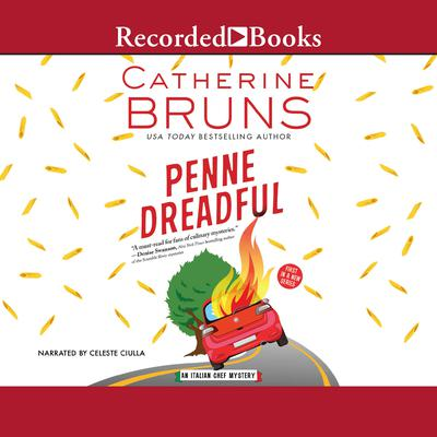 Penne Dreadful Audiobook, by Catherine Bruns