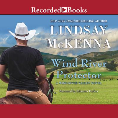 Wind River Protector Audiobook, by Lindsay McKenna