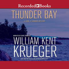 Thunder Bay Audiobook, by William Kent Krueger