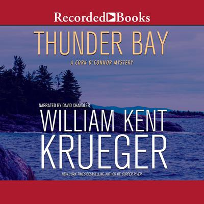 Thunder Bay Audiobook, by