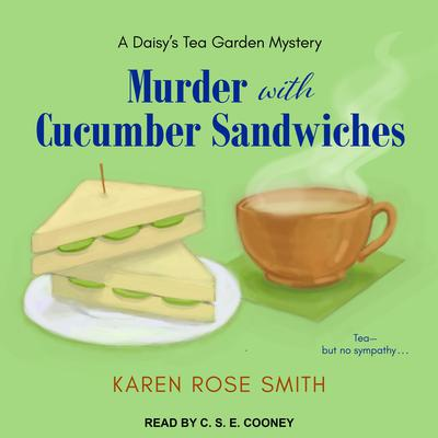 Murder with Cucumber Sandwiches Audiobook, by