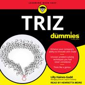 TRIZ For Dummies Audiobook, by Lilly Haines-Gadd