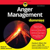 Anger Management for Dummies: 2nd Edition Audiobook, by Charles H. Elliott