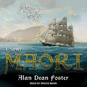 Maori: A Novel Audiobook, by Alan Dean Foster