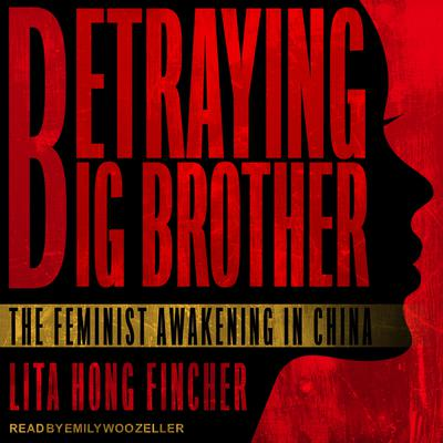 Betraying Big Brother: The Feminist Awakening in China Audiobook, by Leta Hong Fincher