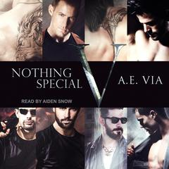 Nothing Special V Audiobook, by A.E. Via