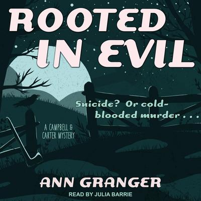 Rooted in Evil Audiobook, by