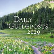 Daily Guideposts 2020: A Spirit-Lifting Devotional Audiobook, by Guideposts