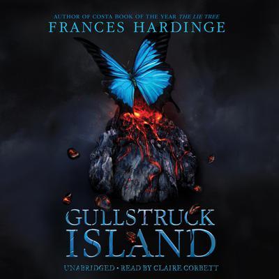 Gullstruck Island Audiobook, by Frances Hardinge