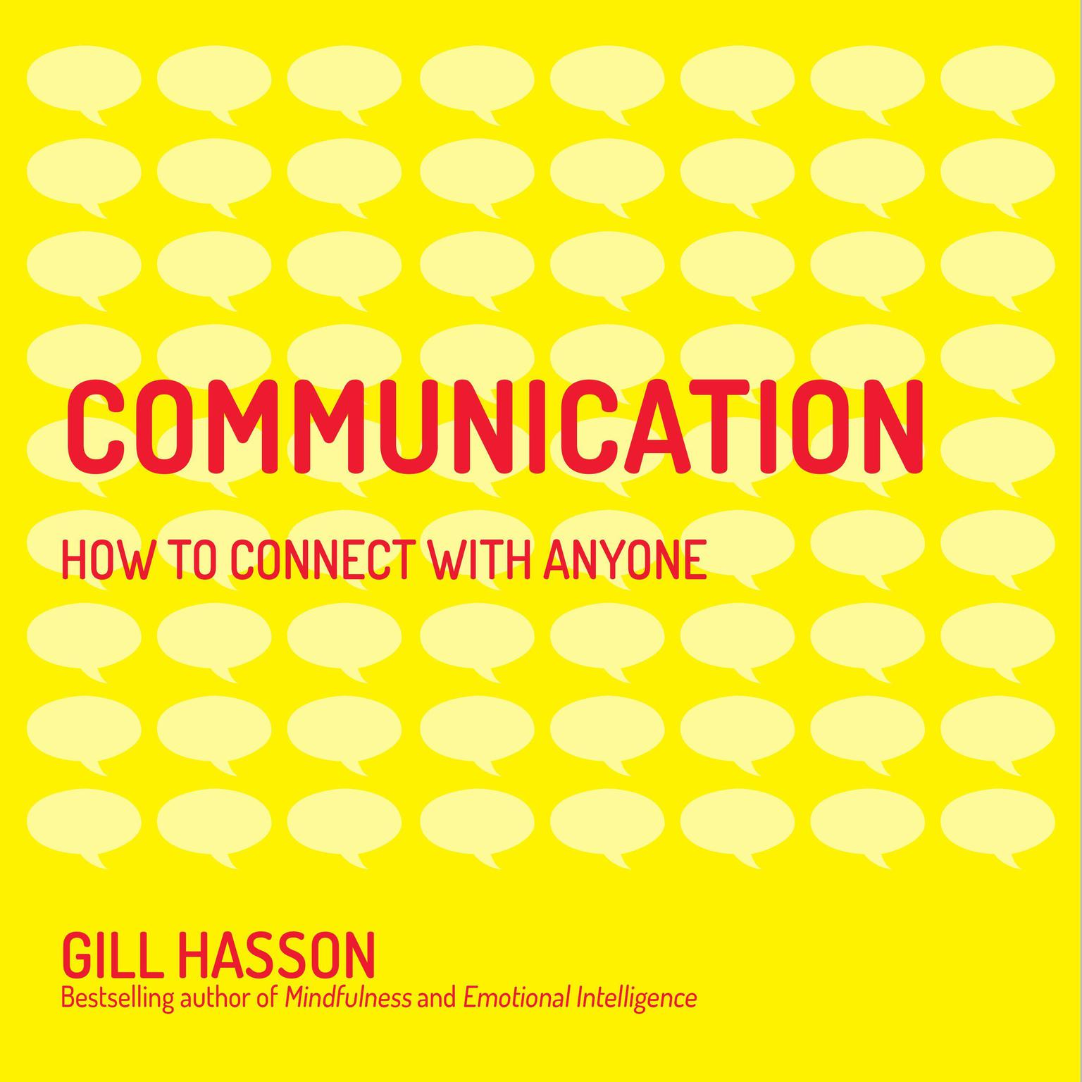 Printable Communication: How to Connect with Anyone Audiobook Cover Art