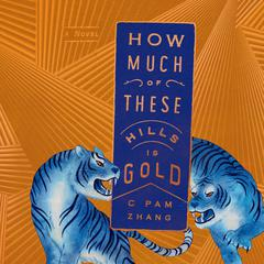 How Much of These Hills Is Gold: A Novel Audiobook, by C Pam Zhang