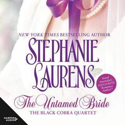 The Untamed Bride Audiobook, by Stephanie Laurens