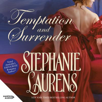 Temptation and Surrender Audiobook, by