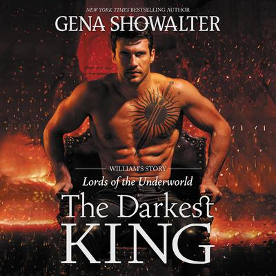The Darkest King: William's Story Audiobook, by
