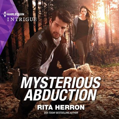 Mysterious Abduction Audiobook, by Rita Herron