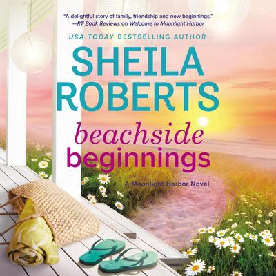 Beachside Beginnings Audiobook, by