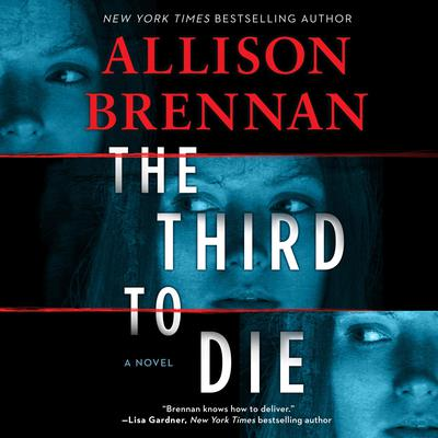 The Third to Die Audiobook, by