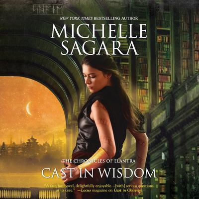 Cast in Wisdom Audiobook, by