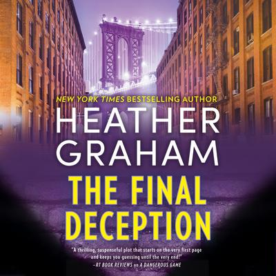 The Final Deception Audiobook, by