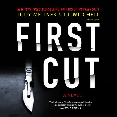 First Cut: A Novel Audiobook, by