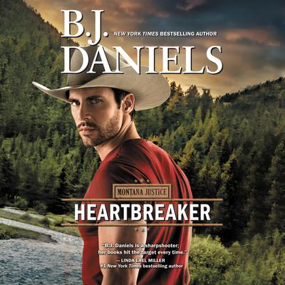 Heartbreaker Audiobook, by B. J. Daniels