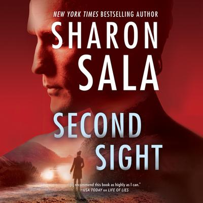Second Sight Audiobook, by Sharon Sala