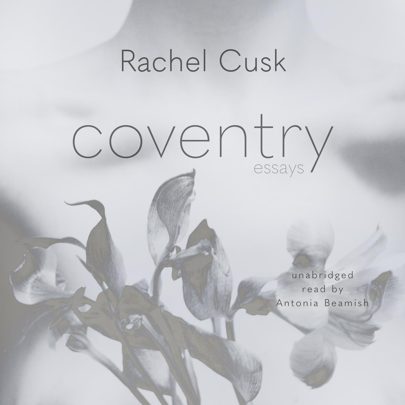 Printable Coventry: Essays Audiobook Cover Art