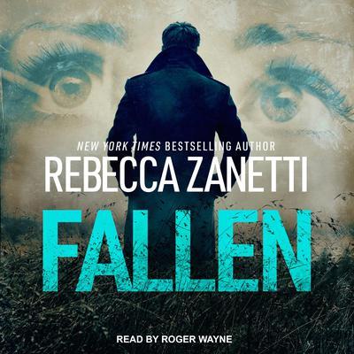 Fallen Audiobook, by