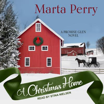 A Christmas Home Audiobook, by