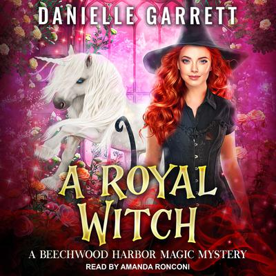 A Royal Witch Audiobook, by