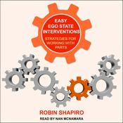 Easy Ego State Interventions: Strategies for Working With Parts Audiobook, by Robin Shapiro