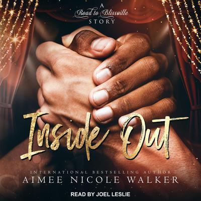 Inside Out Audiobook, by