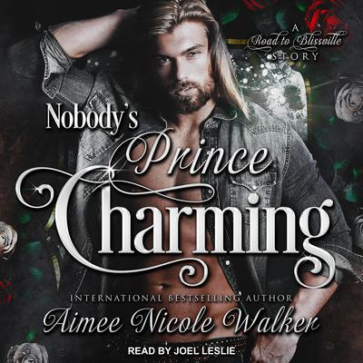 Nobodys Prince Charming Audiobook, by