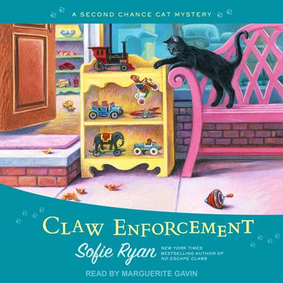Claw Enforcement Audiobook, by