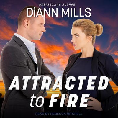 Attracted to Fire Audiobook, by