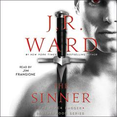 The Sinner Audiobook, by