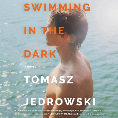 Swimming in the Dark: A Novel Audiobook, by