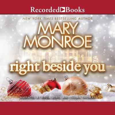 Right Beside You Audiobook, by