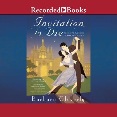 Invitation to Die Audiobook, by