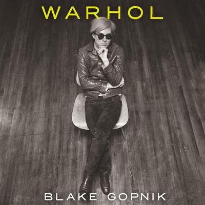 Warhol Audiobook, by Blake Gopnik