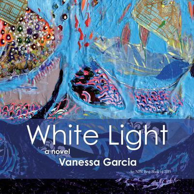 White Light Audiobook, by Vanessa Garcia