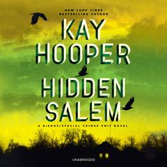 Hidden Salem Audiobook, by Kay Hooper
