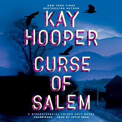 Curse of Salem Audiobook, by