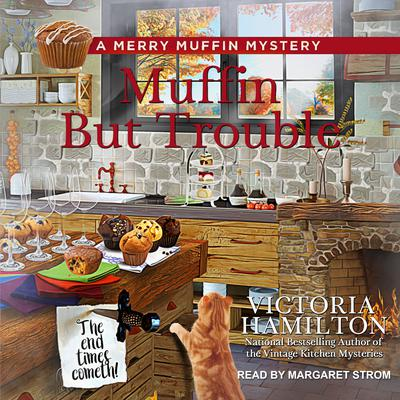 Muffin But Trouble Audiobook, by
