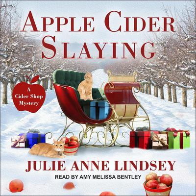 Apple Cider Slaying Audiobook, by