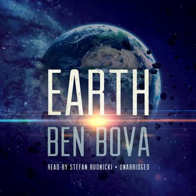 Earth Audiobook, by
