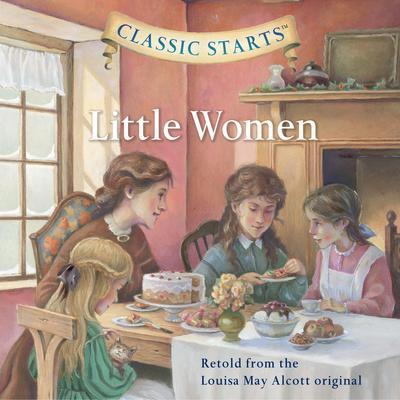 Little Women Audiobook, by