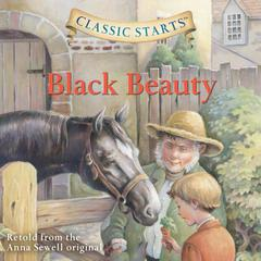 Black Beauty Audiobook, by Anna Sewell, Lisa Church